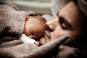 """Warsztaty dla ojców """"7 sekretów efektywnego ojcostwa"""""""