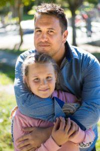 Biwak Ojców i Córek 19-21.07.2019