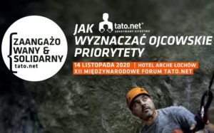 Forum Ojcowskie TATO.NET 14.11.2020r., Łochów k. Warszawy
