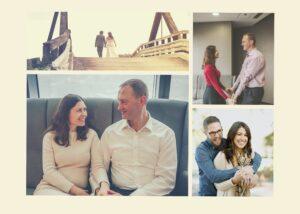 Wspomnienia uczestników pierwszej edycji Randek Małżeńskich